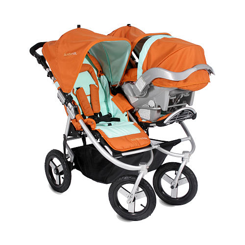 Review Strollers 187 Blog Archive 187 Bumbleride Indie Twin