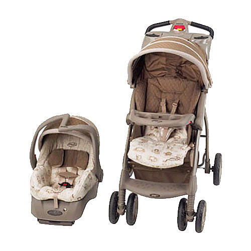 review strollers blog archive evenflo nestino odyssey travel system stroller review mojave. Black Bedroom Furniture Sets. Home Design Ideas