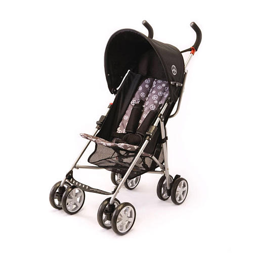 Review Strollers » Blog Archive » amy coe Umbrella Stroller Review ...