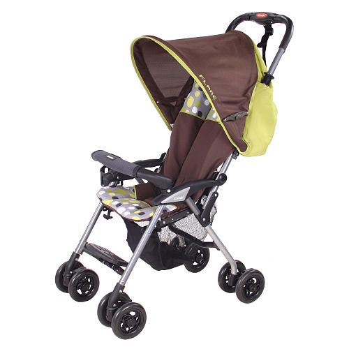 Review Strollers » Combi International