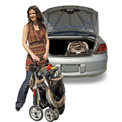 review strollers blog archive jeep traveler double stroller. Black Bedroom Furniture Sets. Home Design Ideas