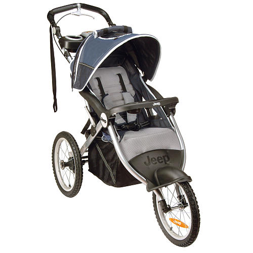 review strollers blog archive kolcraft jeep overland sport jogging stroller. Black Bedroom Furniture Sets. Home Design Ideas