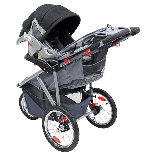 Review Strollers 187 Blog Archive 187 Baby Trend Velocity