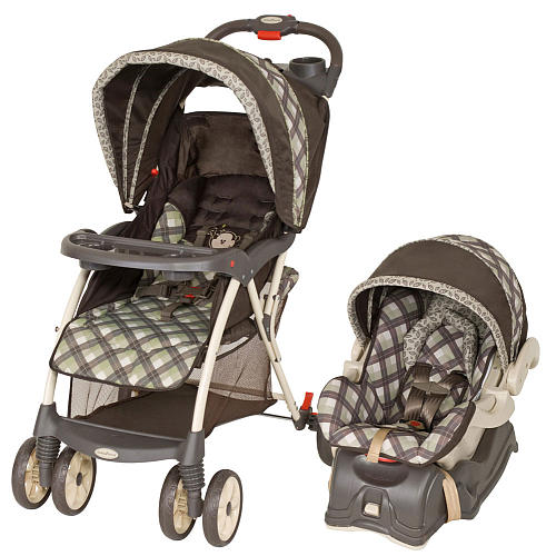 Review Strollers 187 Blog Archive 187 Baby Trend Venture Lx
