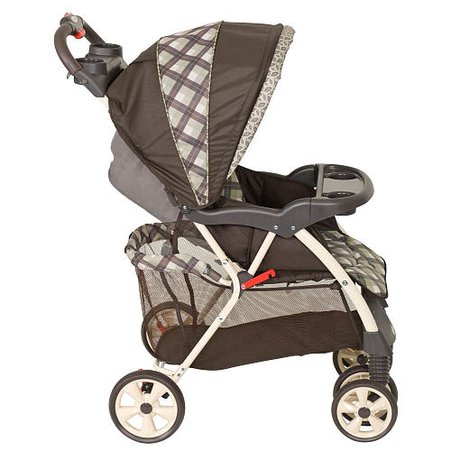 Baby Trend Venture Travel System Base
