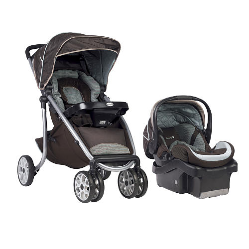 Review Strollers » Safety 1st