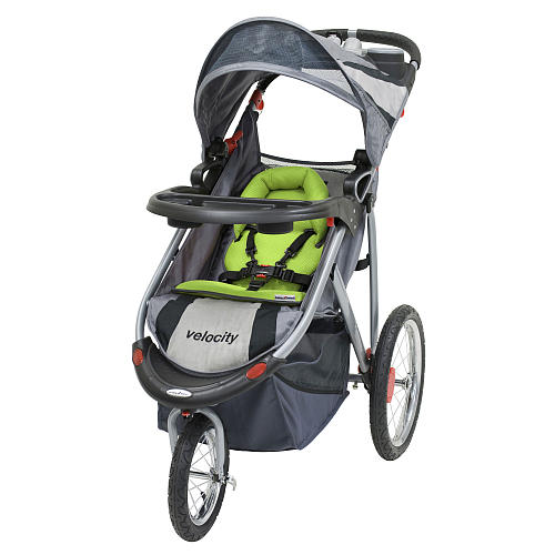 Stroller Reviews 187 Blog Archive 187 Baby Trend Velocity
